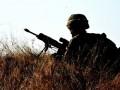 На Луганщине активизировались снайперы боевиков