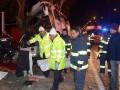 В Турции разбился школьный автобус: 11 погибших