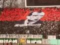 Украинские националисты готовят петицию в FIFA с просьбой исключить из перечня дискриминационной символику ОУН-УПА