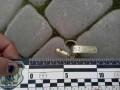 На Закарпатье в витрину магазина неизвестные бросили гранату