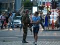 В центре Брюсселя произошел теракт