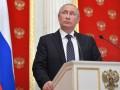 Путин отказался от трехсторонней встречи с Олландом и Меркель