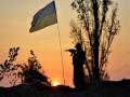 Карта АТО: На Донбассе погиб украинский военный, шестеро ранены