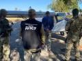 Правоохранители задержали пилота-контрабандиста