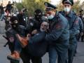 Агония Армении. Протесты против поражения в войне