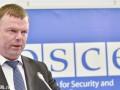 Миссия ОБСЕ приостановила патрулирование в Донбассе - Хуг