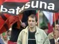 Во Франции арестован бывший лидер баскских террористов