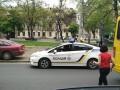 В Одессе обстреляли журналистов