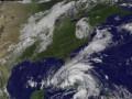 Ураган Исаак достиг побережья Луизианы: скорость ветра достигает 130 км/час