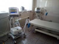 В Николаеве больных COVID-19 начала принимать ещё одна больница