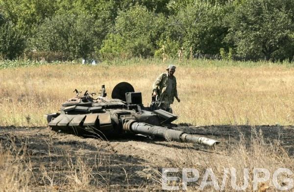 Иловайской трагедии предшествовали масштабные обстрелы