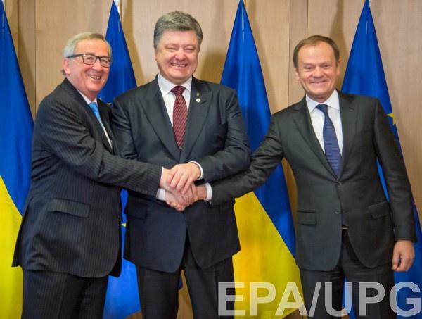 EC примет решение поантироссийским санкциям додекабрьского саммита