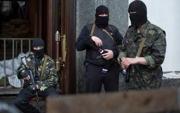Внутри ДНР - раскол