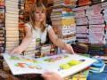 Кличко рассказал, что будет с книжным рынком