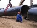 Аннексированный Крым планирует протянуть газопровод от России