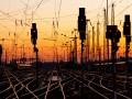 Украинцы стали в восемь раз чаще ездить в ЕС по железной дороге