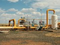 Транзит газа через Украину достиг максимума с 2011 года