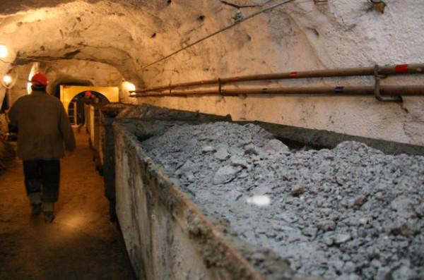 Для шахт закупили оборудование