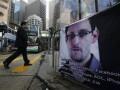 США и Эквадор обсуждают просьбу Сноудена об убежище