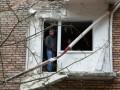 В Донецке канонада слышна во всех районах города