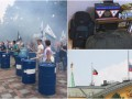 Итоги 11 июля: протесты под Радой, жуткое убийство в Киеве и угрозы РФ
