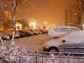В Украине ожидают тридцатиградусные морозы
