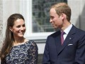 Принц Уильям ушел в отпуск в ожидании рождения своего первенца