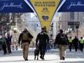 В Бостоне через год после взрывов проходит марафон