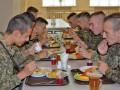 Суд объяснил решение по реформе питания в армии