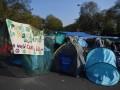 В Лондоне за неделю задержали более тысячи активистов