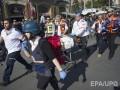 Террористы напали на пограничников в Иерусалиме, есть жертвы
