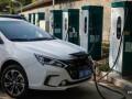 В мае зафиксирован значительный рост рынка электрокаров в Украине