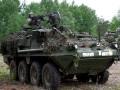 Военная техника США укрепит безопасность Балтии и Восточной Европы - Линкявичюс