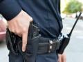 В Харьковской области мужчина обстрелял полицейских, затем застрелился