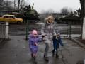 Париж и Берлин предложили пакет мер для Донбасса