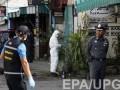 Полиция нашла новые бомбы на курортах Таиланда