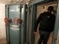 В Киеве обустраивают бомбоубежища