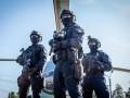 Выборы в Раду: авиация МВД заступила на дежурство