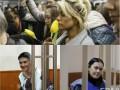 День в фото: Савченко в суде, няня-убийца и