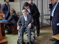 Суд над Кернесом: рассмотрение дела перенесли на 14 сентября