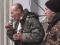 С захваченной нефтебазы в Луганской области неизвестные вывезли солярку – МВД
