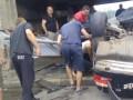 В Киеве перевернулся новый BMW, есть пострадавшие