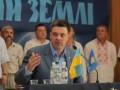 ВВС Україна. Свобода на выборах: