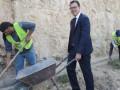 Германия создала 80 тысяч рабочих мест для беженцев на Ближнем Востоке