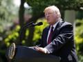 Трамп отложил введение пошлин на автомобили и запчасти