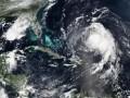 Ураган Лоренцо в Атлантике усилился до пятой категории