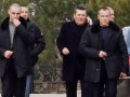 В Киеве задержан организатор преступной группировки Башмаки