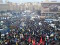 Запад должен четко оценить действия экстремистов в Украине - посол РФ в США