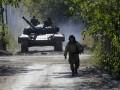 Итоги 5 октября: Артобстрелы Донецка и митинг в России
