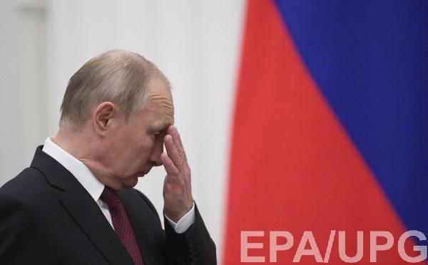 Путин раздражен победой Зеленского